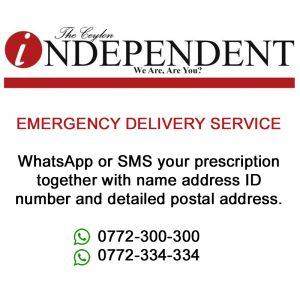 Curfew Medicine Delivery