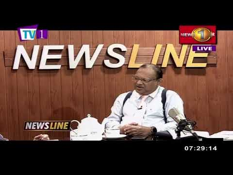 News 1st NEWSLINE with Faraz Shauketaly – January 29 2020