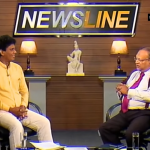 'CORRUPTION & MARKET MANIPULATION CONTINUES': Wasantha Samarasinghe on #NewslineSL – 14 Jan. 2021
